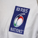 6 Nations Tech S/S Rugby T-Shirt