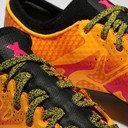X 15+ Primeknit FG Football Boots