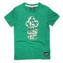 Ireland IRFU 2016/17 Kids Uglies Rugby T-Shirt