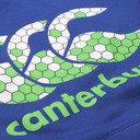 CCC Logo Kids Hooded Sweat