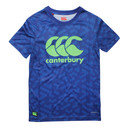 CCC Graphic Print Kids Training T-Shirt