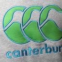 CCC Logo Classic Crew Rugby Sweatshirt