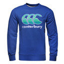 CCC Graphic Logo Classic Crew Rugby Sweatshirt