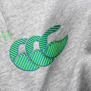 CCC Graphic Fleece Rugby Pants