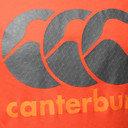 Vapodri Poly Logo Training T-Shirt
