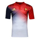 France 2016/17 Alternate S/S Replica Rugby Shirt