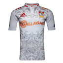 Chiefs 2016/17 Alternate Super Rugby S/S Rugby Shirt