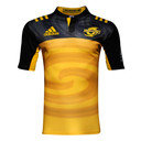 Hurricanes 2016/17 Alternate Super Rugby S/S Rugby Shirt
