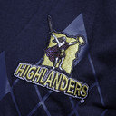 Highlanders 2016/17 Super Rugby Graphic T-Shirt