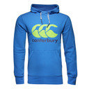 CCC Core Logo Hooded Rugby Sweat