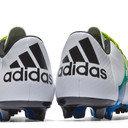 X 15.3 FG/AG Football Boots