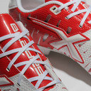 Young Wild Thing Animal FG Kids Rugby Boots