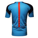 Warriors 7s 2016 Players Issue S/S Rugby T-Shirt