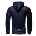 Warriors 7s 2016 Players Training Hooded Rugby Sweat