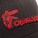 Crusaders Super Rugby Snapback Cap