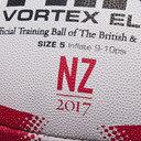 British & Irish Lions 2017 Official Training Ball