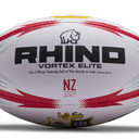 British & Irish Lions 2017 Official Midi Replica Training Rugby Ball