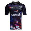 British Army 'Soldier First' 2016 S/S Rugby Shirt