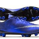 Mercurial Veloce II CR7 AG-R 'Natural Diamond' Football Boots