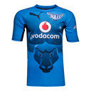 Bulls 2016 Home Super Rugby S/S Shirt