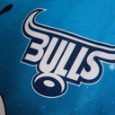 Bulls 2016 Home Kids Super Rugby S/S Shirt