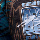 Sunova Beach Islanders S/S Rugby Shirt