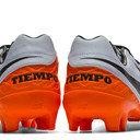 Tiempo Mystic V FG Football Boots