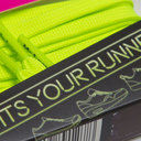 Runnies Flat Performance Laces