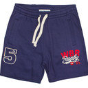 Vintage Off Field Rugby Shorts