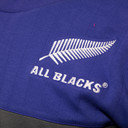 New Zealand All Blacks 2016/17 Players Cotton Rugby T-Shirt