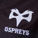 Ospreys 2016/17 Home Replica Rugby Shirt
