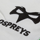 Ospreys 2016/17 Alternate Players Match Rugby Shorts