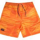 Herringbone Swim Shorts