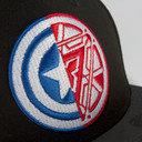 Captain America Civil War 9Fifty Snapback Cap