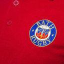 Bath 2016/17 Waimak Rugby Polo Shirt