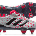 adipower Kakari SG Rugby Boots