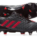Predator Malice SG Rugby Boots