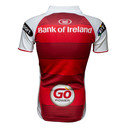 Ulster 2016/17 European Players Test Rugby Shirt