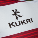 Ulster 2017/18 European Players Test Rugby Shirt