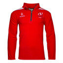 Ulster 2016/17 Mid Layer 1/4 Zip Rugby Training Jacket