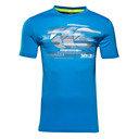 Vapodri Herringbone Reflective Training T-Shirt