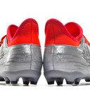 X 16.3 FG/AG Kids Football Boots