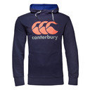 Vapodri Logo Hooded Rugby Sweat