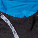 Vapodri Logo Hooded Rugby Sweat
