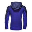 Thermoreg Full Zip Hooded Training Top