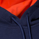 CCC Classic Hooded Rugby Sweat