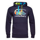 CCC Uglies Hooded Rugby Sweat