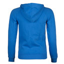 CCC Logo Ladies Full Zip Princess Hooded Sweat