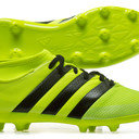 Ace 16.3 Primemesh Kids FG/AG Football Boots