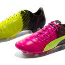 evoPOWER 1.3 Tricks FG Football Boots